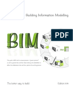 The guide to BIM (Building Information Modeling)
