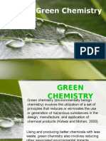 253834155-Green-Chemistry.ppt