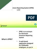 EPRS VER.3.0