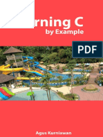 Learning C by Example (2015)