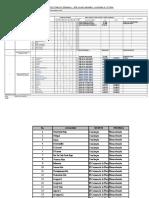 Plan de Trabajo Frente 1y 2 -2da . Febrero 2014