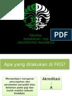 PPT FKG