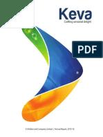 Annual Report - 2015-16