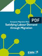 Satisfying Labour Demand Through Migration FINAL 20110708