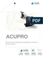 Catalogo Acupro