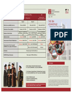 Iba Advantage Undergraduate Programme 17may2016
