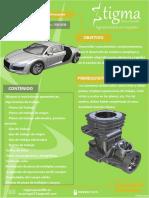 3.- Curso de Inventor Modelación Avanzada