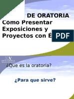 Oratoria Basico Diapositivas(1)