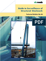 Technical Bulletin TB 46 Guide to the Surveillance of Structural Steelwork