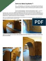 Modélisme ferroviaire à l'échelle HO. Construire en carton plume 1. Techniques. Par Hervé Leclère