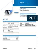 Baumer - InstructionManualPressureSwitches