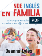 """""""Aprende inglés en familia"""", Deanna Lyles (Kailas)"""