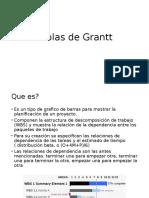Gestion de Proyectos - 8