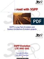 3GPP Beijing Workshop Courau TSG RAN Chairman