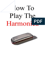 How to play the harmonica.pdf