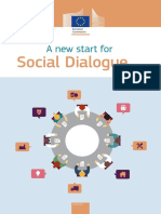 A New Start for Social Dialogue
