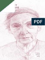 Rapport d'activité 2014 - Fondation pour la Mémoire de la Shoah