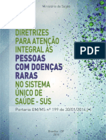 DIRETRIZES-DOENCAS-RARAS