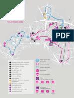 Parcours Dijon 2016