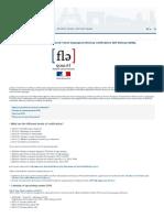 DELF_ DALF Calendar - La France en Inde _ France in India