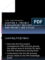PM Chapter 03 - PROJECT MANAGEMENT PROCESS GROUPS.pptx