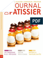 Le Journal Du Ppatissier