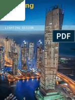 Lighting Design - Disano - Cities of the future