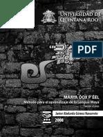 Curso de maya  3  Q. Roo..pdf