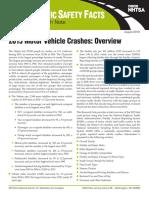 2015 Traffic Fatalities