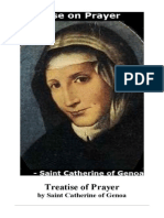 Treatise on Prayer, By Saint Catherine of Genoa