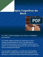 La Terapia Cognitiva de Beck