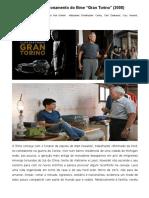 Guião_Visionamento_Filme_Gran Torino