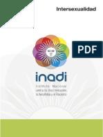 INADI-intersexualidad