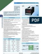 Folheto n440 Port