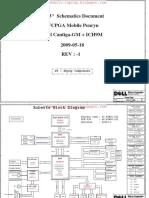 Dell Inspiron 1750 - Schematics
