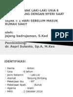Case Isk Maju Dr Aspri