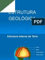 geografia - estrutura geologica.pptx