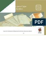 Especificaciones para cajas de carpeta de archivo.pdf