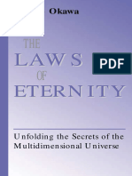 Laws of Eternity