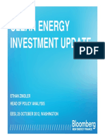 2013-01-10 - Clean Energy Investment Update