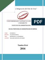 Monografia de Estadistica