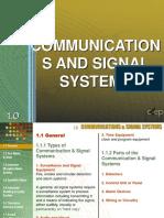 2 Communication Signal