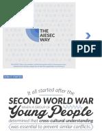 AIESEC Way in a nutshell.pdf