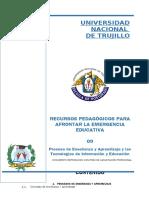 Recursos Pedagogicos Para Afrontar La Emergencia Educativa - 9