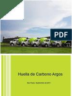 28_Huella de Carbono Argos