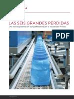 APT Factory_WhitePaper Las 6 Grandes Perdidas Parte 1_ES