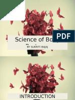 Science Of Body Language