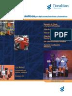 Donaldson Filtros Hidraulicos.pdf