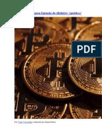 Varoufakis, Yanis - Bitcoin e a Perigosa Fantasia Do Dinheiro