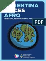 Argentina Raices Afro...